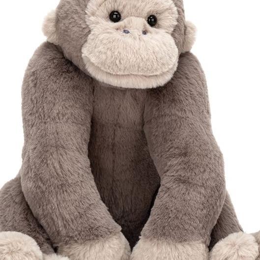 Gregory Gorilla